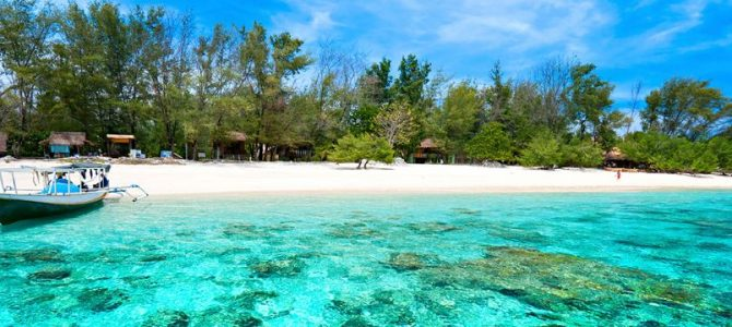 10 Amazing things in Gili Trawangan