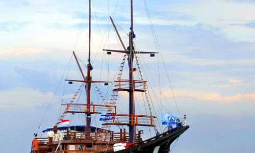 The Advantages of Traveling With Bali Cruise